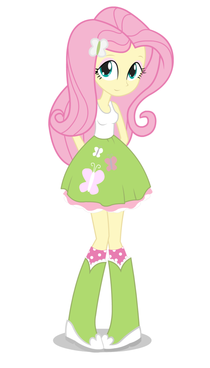 fluttershy___equestria_girl